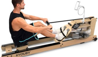 KYOUBY ROWING MACHINE REVIEW
