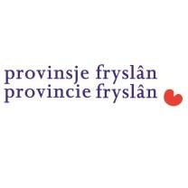 Logo Provincie Fryslan vierkant