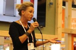 Sabine Stuiver van Hydraloop