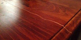 3 Langkah Aplikasi Wood Filler Paling Mudah Untuk Pemula