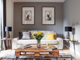 Cara Menciptakan dan Memilih Furniture Minimalis Ruang tamu