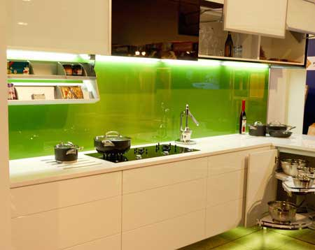 Gallery Waterbased Glass Paint