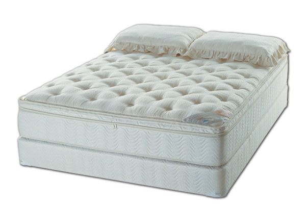 Madison Air Bed