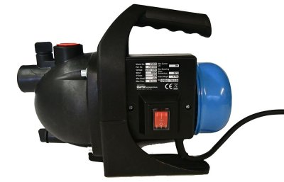 Waterbed Draining Pump