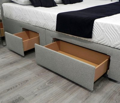 Supreme Waterbed drawers