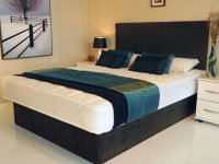 Turin waterbed