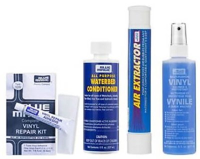 Waterbed maintenance kit