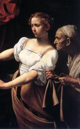 Judith Beheading Holofernes by