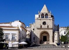 Square Elvas Portugal P1000355
