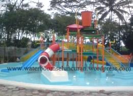 waterpark , seluncuran waterboom , waterslide , ember tumpah (10)