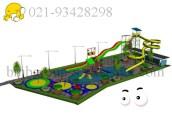 desain waterboom , design waterpark , seluncuran waterboom , pembuatan wahana air , perosotan waterslide