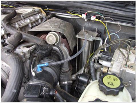 voltage sensing relay wiring diagram coleman evcon eb17b waterboost hydrogen fuel systems