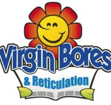 Virgin Bores and Reticulation