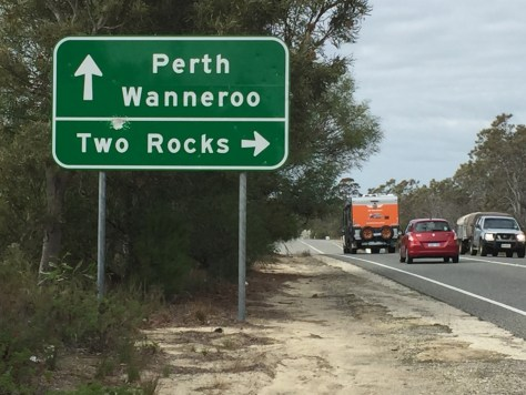 Water bores drilled and repaired in the Two Rocks and Wanneroo areas