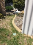 Garden well needs automation