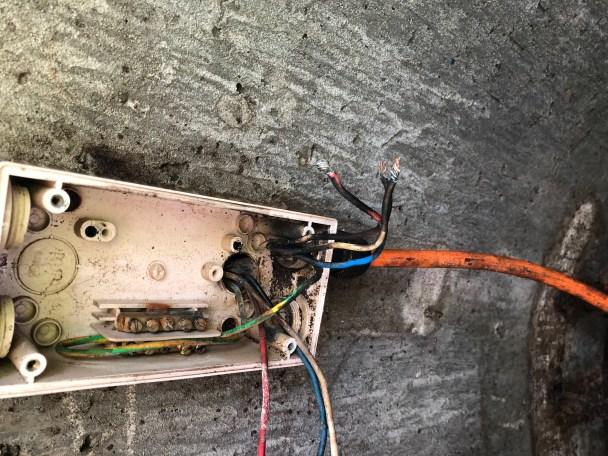 Bore pump fixed Dianella