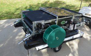 Waterbug trailer