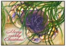 16-merry-crabby-christmas-in-eel-grass-5x7