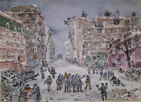 "Davidson, D, ""Oh, Aleppo"""
