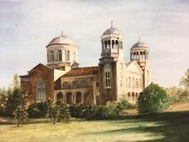 "Gibson, ""A Greek Orthodox Church"""