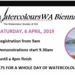 2019 Biennale – 6th April