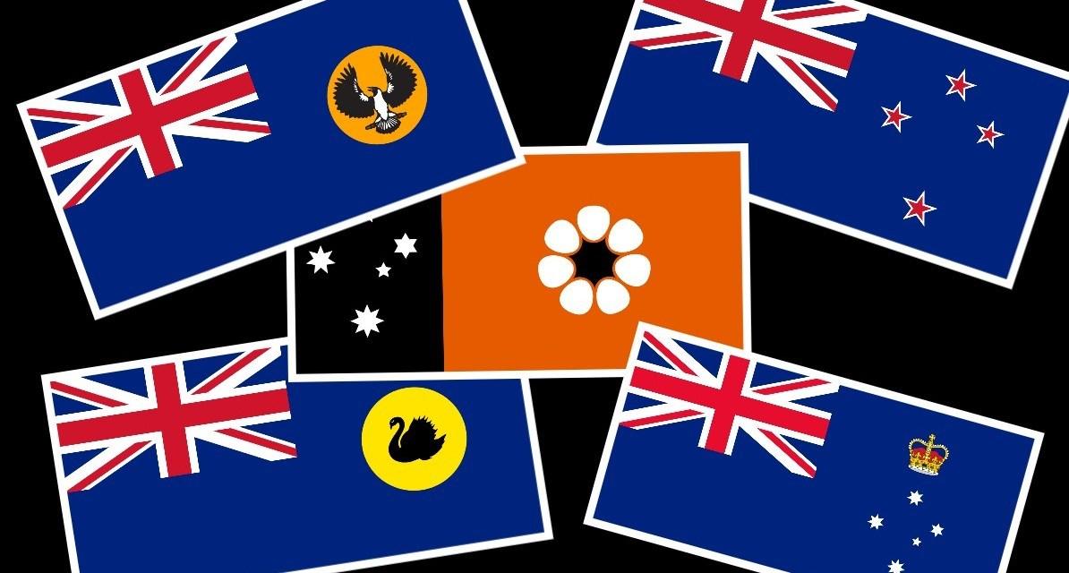 IWEF 2020 – Australasian Societies Exhibiting