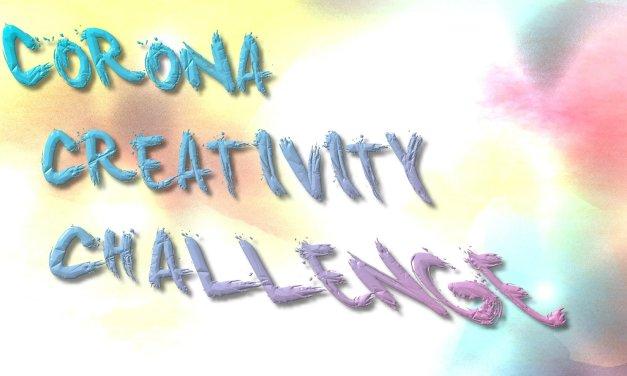 Corona Creativity Challenge – List of Subjects