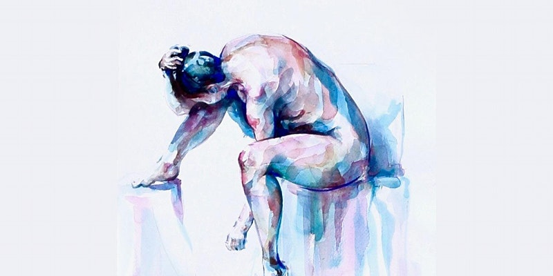 """Verena Marmion – """"Closed Pose"""" Exhibition – Kent St Gallery, Victoria Park –  19th February to 3 March, 2021"""