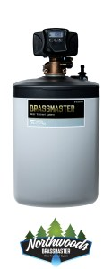BrassMaster Northwoods Series Softener