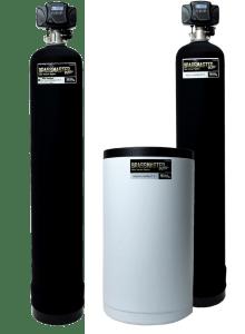 pH Balancing Filters