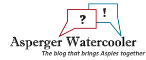Asperger Watercooler