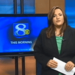 News Anchor Called Fat, Turns Experience Into a Life Lesson
