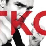 "Justin Timberlake Releases New Single ""TKO"""
