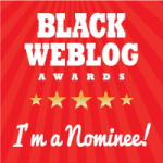 Water Cooler Convos is a Black Weblog Awards Finalist!