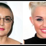 Miley Cyrus, Sinead O'Connor, & Trying to Help Idiots