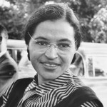 "Rosa Parks Took a ""Bold Stand"" in ""Ending Racism"" Says Republicans"