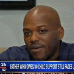 Black Father Sentenced to 180 Days in Prison for Paying Child Support