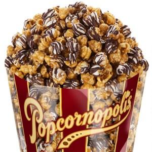 Popcornopolis zebrachocolate