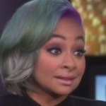 """Colorless"" American Raven-Symoné Can Have All the Seats in America After Defending Anti-Michelle Obama Comments"