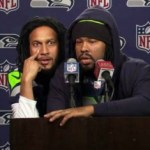 Key and Peele Do Marshawn Lynch and Richard Sherman Well