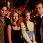 Blerdy Ish: 03. Buffy The Vampire Slayer