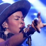 "Watch Lauryn Hill Slay Her ""Feeling Good"" Performance on the 'Tonight Show' [VIDEO]"