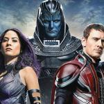 'X-Men: Apocalypse' Stills Depict a Comic-Perfect Psylocke