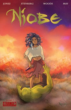 Niobe-1-Woods-News-Cover