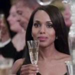 Scandal's Steamy Season 5 Trailer:  Olivia's Got Her Groove Back