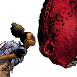 Sneak Peek At Marvel's 'Moon Girl and Devil Dinosaur'