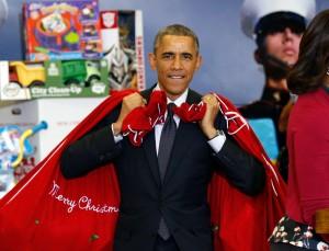 Barack Obama Gifts