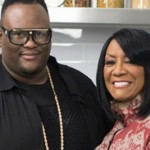 James Wright and Patti Labelle Bring #BlackExcellence to the Cooking Channel