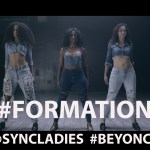 Watch These Women and Girls 'Get In Formation' Through Tap Dance