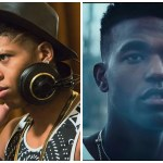 Bryshere Y. Gray and Luke James Lead BET's New Edition Biopic